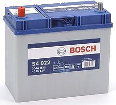 10 Mejor Bosch S4 022 de 2020 – Mejor valorados y revisados