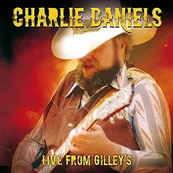 Live From Gilleys, Pasadena, Texas, 1987 (Remastered)