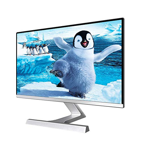 SCKL 19-Inch Gaming Monitor 1080P Computer Led Display (PLS, 144HZ, 2Ms, VGA), Geschikt voor Thuis, Internet Cafe, Game Room