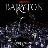 Baryton : L'Intégrale du spectacle von Florent Pagny