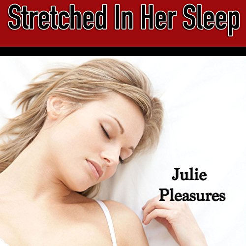 Stretched in Her Sleep audiobook cover art