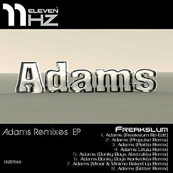 Adams (Remixes)