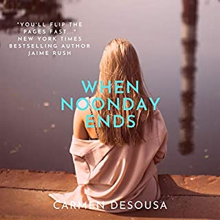 When Noonday Ends cover art