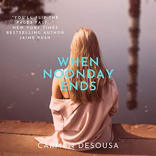 When Noonday Ends: Nantahala, Book 2