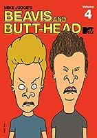 Beavis & Butthead: Volume 4 [DVD] [Import]