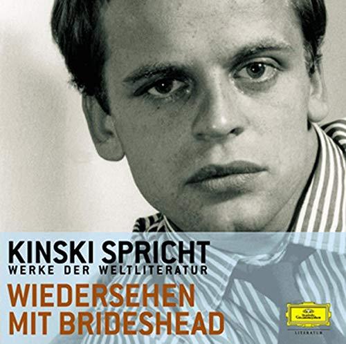 Kinski und Ensemble: Wiedersehen mit Brideshead