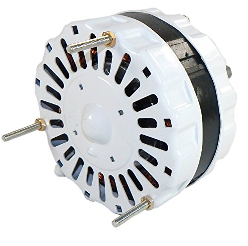 Nutone Motor (8664RP) Assembly 1550 RPM; 1.9 amps, 115V # 97017706