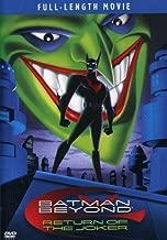 Best batman beyond return of the joker uncut Reviews