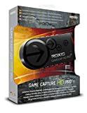 Roxio Game Capture HD PRO Video Capture Device and Editing Software...