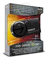 「Game Capture HD Pro EN」 RoxioゲームキャプチャーHD PRO EN