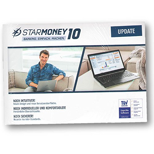 Starfinanz Starmoney 10 Update
