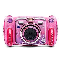 Top 5 Kids Toy Cameras - Best Kids Camera