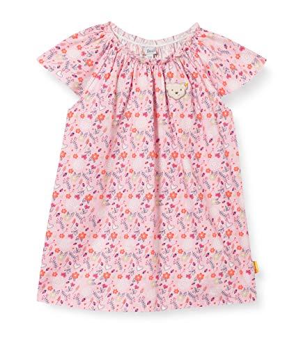 Steiff Mädchen Tunika-Shirt, Almond Blossom, 098