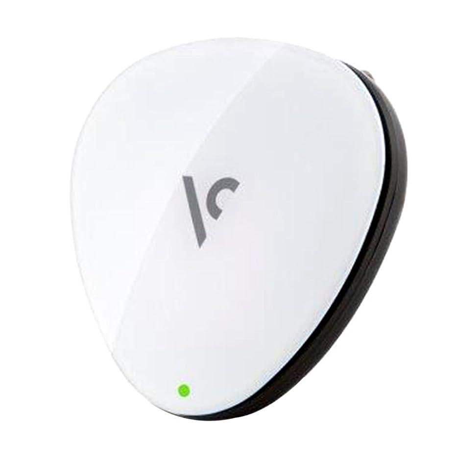 カテゴリー億推進力voice caddie(ボイスキャディ) VC300SE VC300SE 音声型 GPS ゴルフナビ 距離測定器 軽量 簡単   ホワイト 外部インターフェース : microUSB 外形寸法 : 45(W)×45(H)×12(D)mm