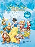 Blanche-Neige et les Sept Nains, LIVRE-CD