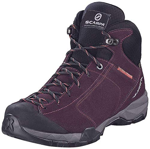 Scarpa Damen Mojito Hike GTX Schuhe, temeraire, EU 37.5 thumbnail