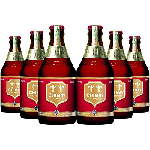 Chimay Cervezas rubias - 330 ml