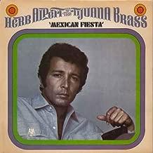 Mexican Fiesta EP - Herb Alpert And The Tijuana Brass 7