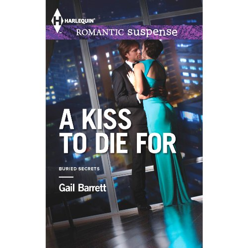 A Kiss to Die For cover art