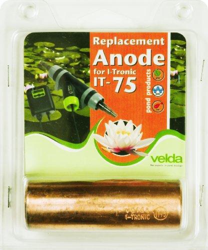 Velda Anode pour It-75/T-Flow 75
