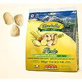 Farabella las perlas de la patata ñoquis con gluten de maíz libre de 500g