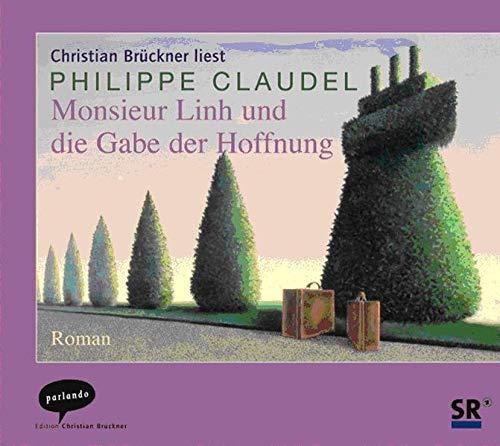 Monsieur Linh oder die Gabe der Hoffnung. 3 CDs