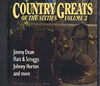 Country Greats of 60s