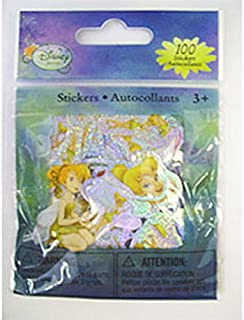 3-Pack Disney Fairies Tinkerbell 6-pk Die-Cut Pencil Erasers by Sandy Lion