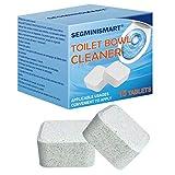 Limpiador de inodoro, tabletas limpiadoras de inodoro, blanqueador automático para inodoro,...