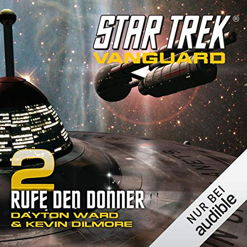 Rufe den Donner cover art