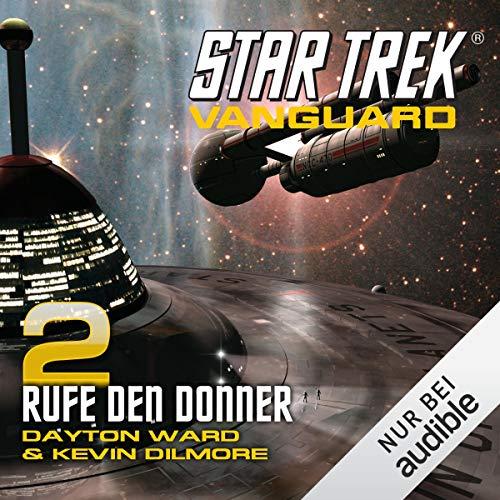 Rufe den Donner: Star Trek Vanguard 2