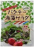 パクチー海藻サラダ 27.7g×5袋