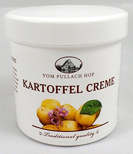 Kartoffel Creme 250ml Hautpflege von P.H. traditional quality