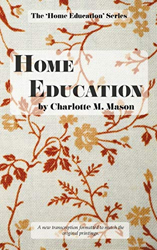 Home Education: 1