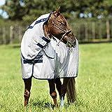 "Horseware Amigo Mio Fly Rug 6-6"" Bronze"