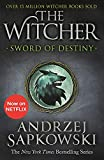 Sword Of Destiny. Tales Of The Witcher: Tales of the Witcher – Now a major Netflix show