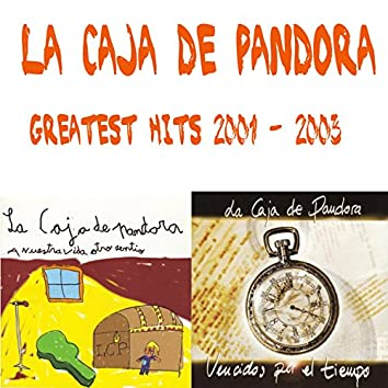 Greatest Hits 2001-2003