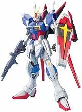Bandai Hobby Force Impulse Gundam, Bandai Master Grade Action Figure