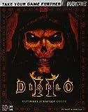 Diablo II - Ultimate Strategy Guide by Farkas (2001-10-31) - Pearson Professional Education - 31/10/2001