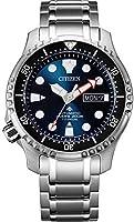Citizen Orologio Automatico NY0100-50ME