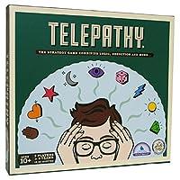 Mighty Fun! テレパシー 対頭ロジック、戦略ゲーム
