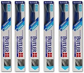 Butler toothbrush 6 pcs #211