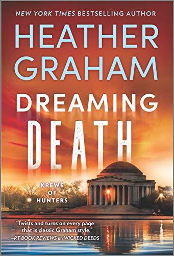 Dreaming Death (Krewe of Hunters)