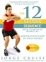 12 Second Sequence 1 & 2 [DVD] [Import]