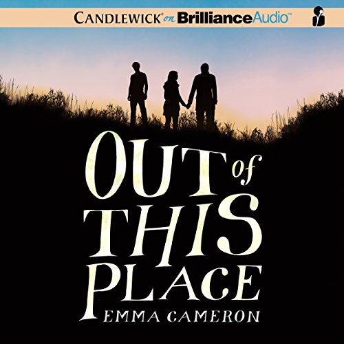 Out of This Place audiobook cover art
