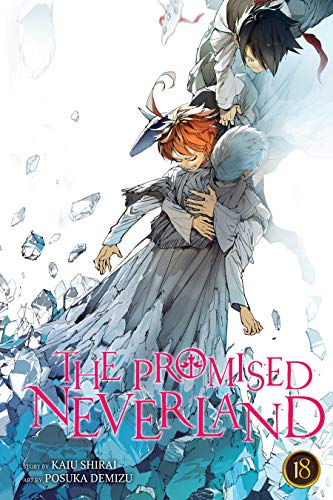 The Promised Neverland, Vol. 18: Never Be Alone (English Edition)