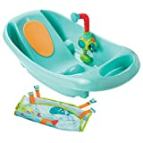 Summer Infant My Fun Tub With Sprayer - Bañera