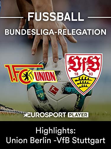 Highlights: 1. FC Union Berlin gegen VfB Stuttgart