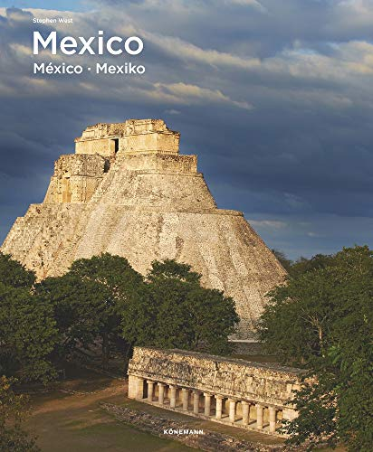 Mexico (Spectacular Places)