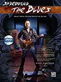 Shredding the Blues: Heavy Metal Guitar Meets the Blues